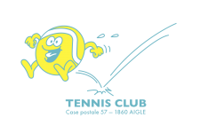 Tennis-club d'Aigle